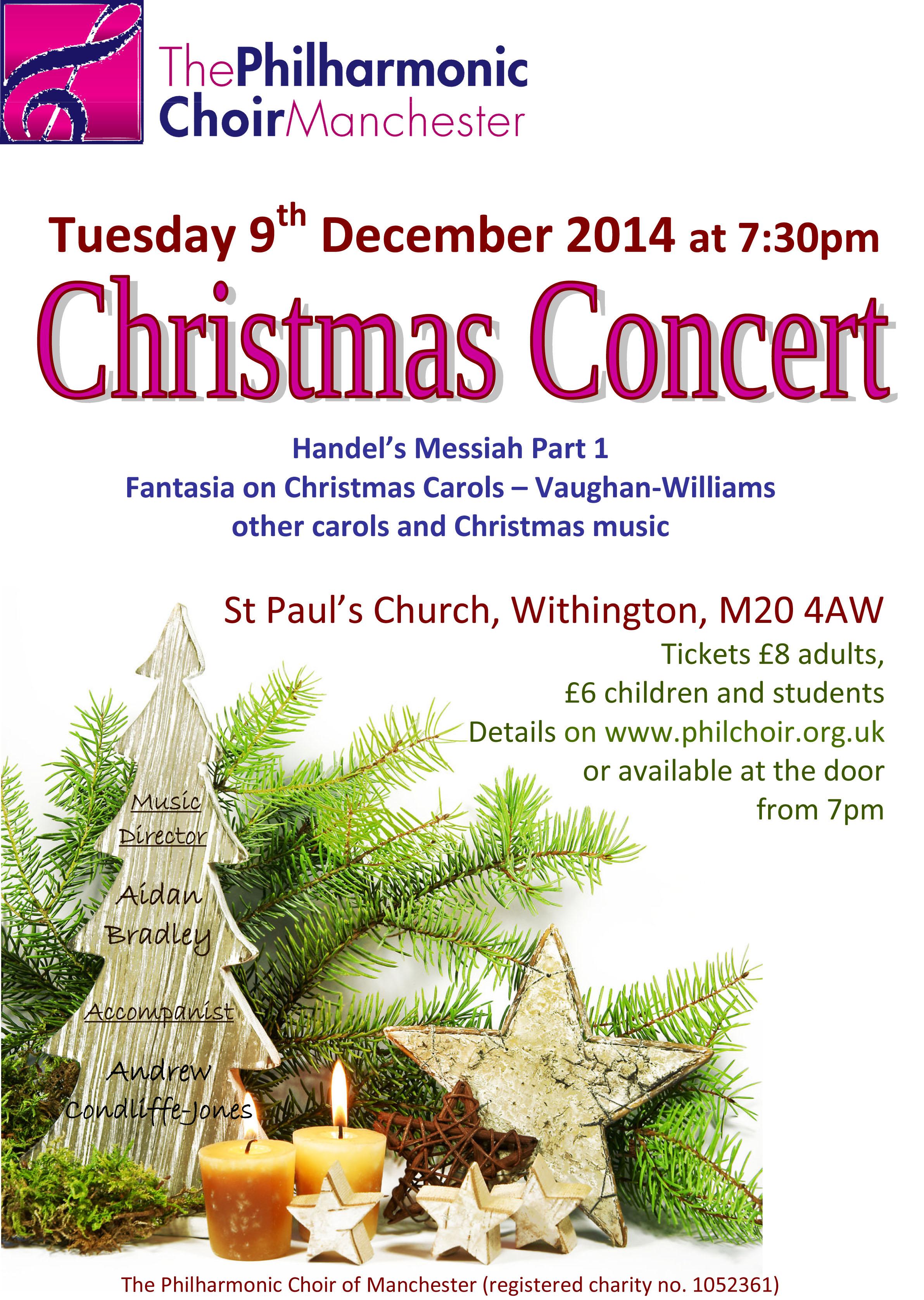 Microsoft Word - Choir Poster Christmas Dec 2014.doc